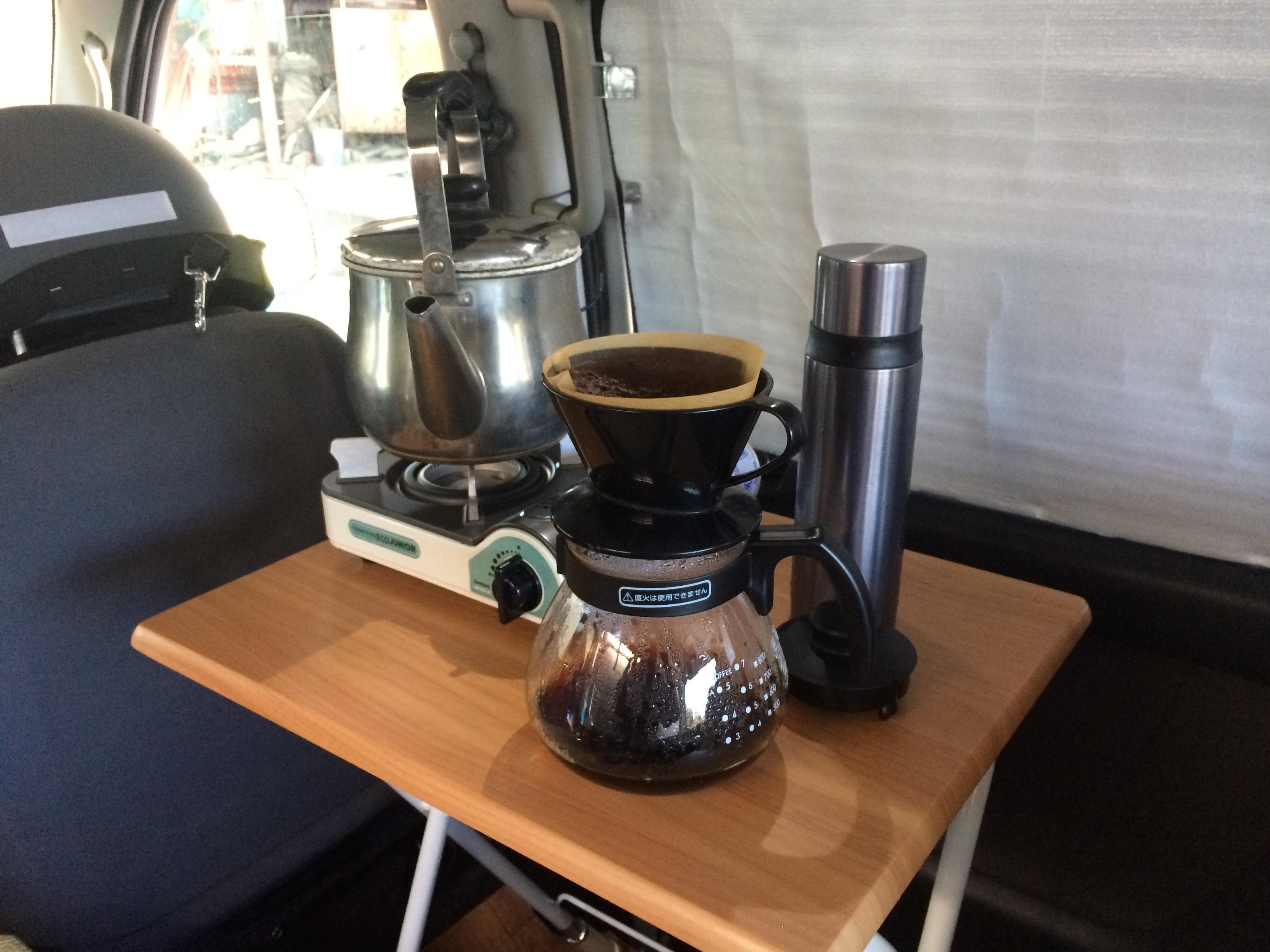 コーヒーブレイク07